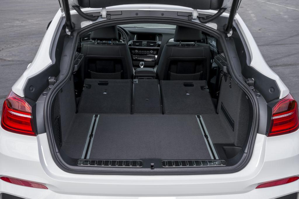 багажник BMW X4