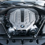 BMW 7-series Sedan Engine