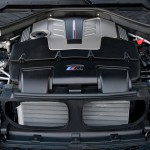 BMW X5 M Engine