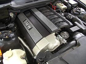 регулировка зажигания на BMW e30 m10