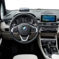 внутри BMW 2 Series Gran Tourer