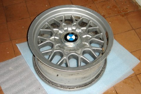 BBS R15, styling 29