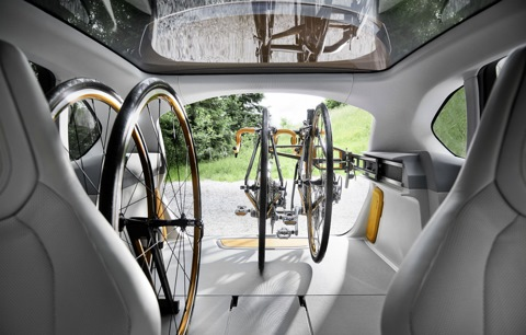 BMW Active Tourer Outdoor Concept (фото)