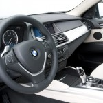 BMW X6 Salon