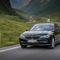 BMW 745e iPerformance получит мощную гибридную установку